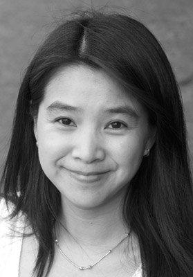 Eliss Zhang